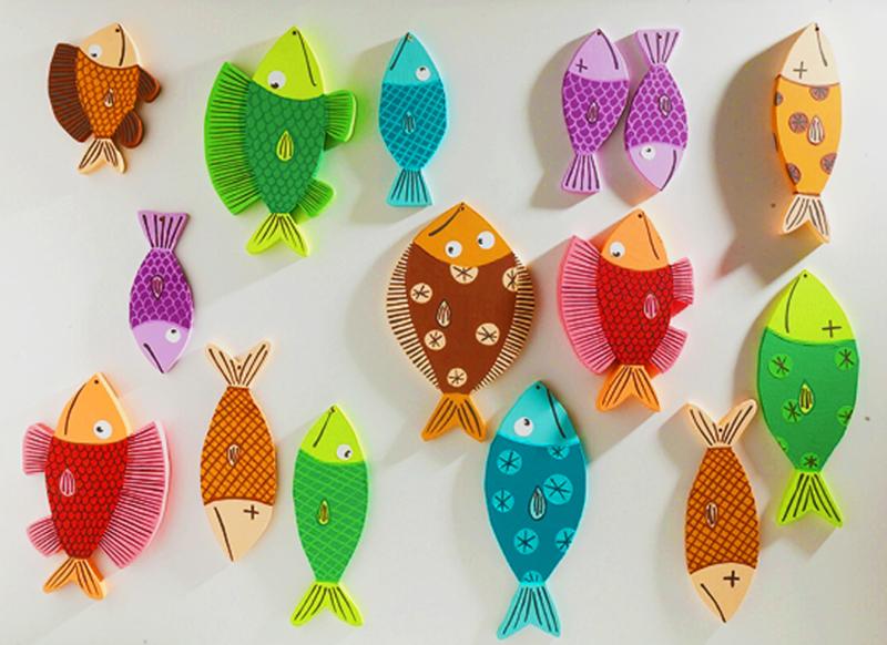 Vendredi jour du poisson#2 BD