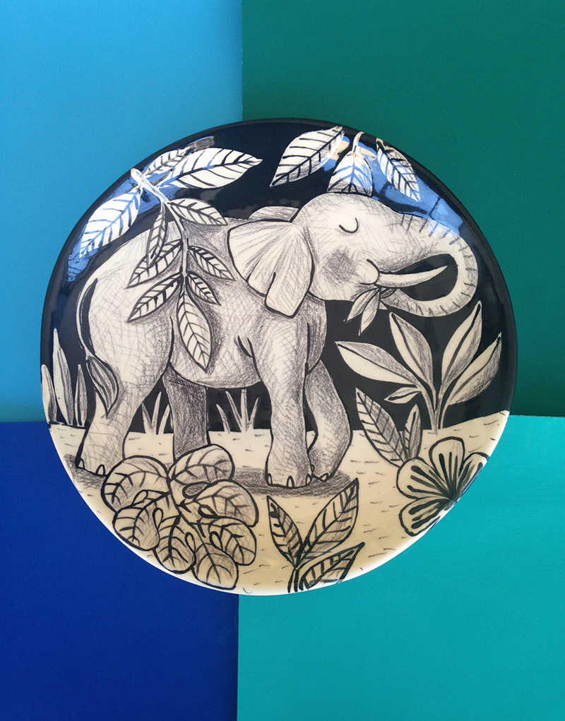 Elephant#1